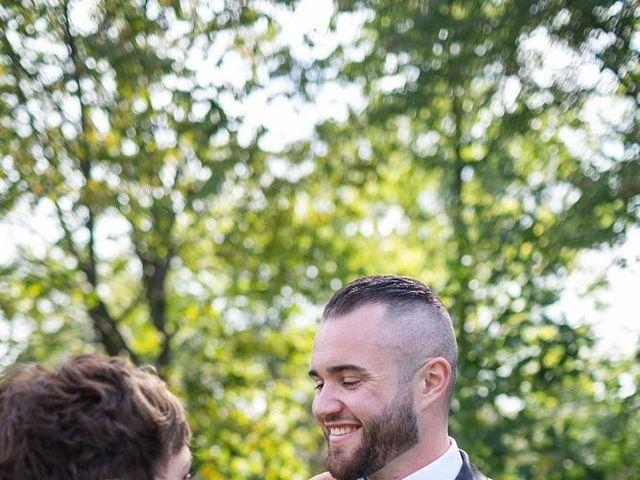Tanner and Lauren's wedding in Waterdown, Ontario 13