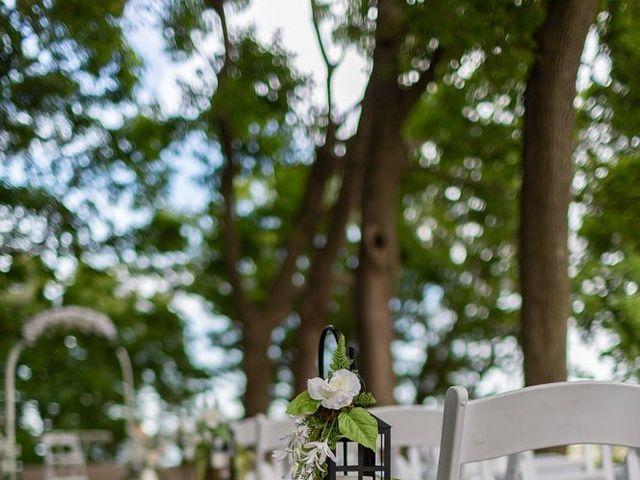 Tanner and Lauren's wedding in Waterdown, Ontario 16