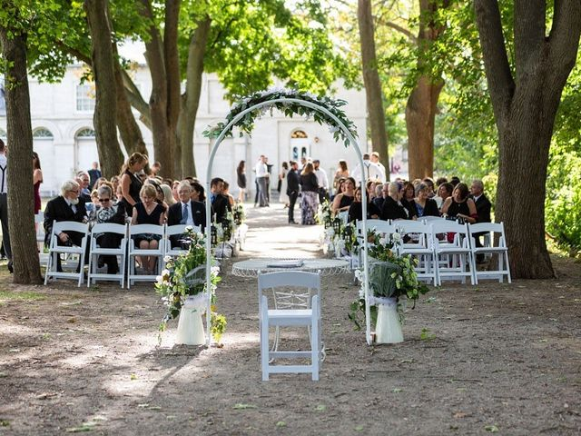 Tanner and Lauren's wedding in Waterdown, Ontario 17