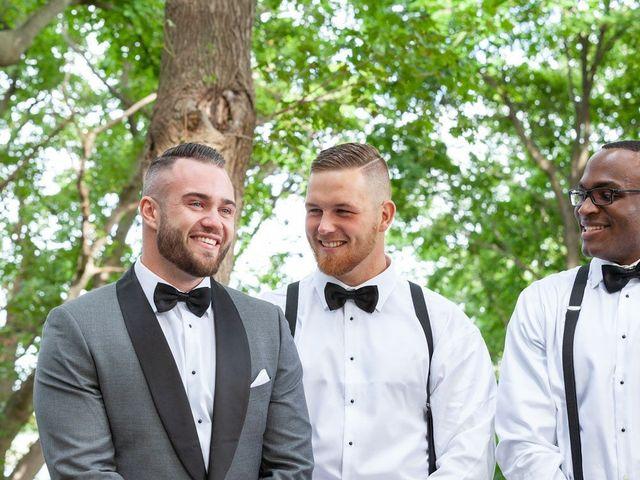 Tanner and Lauren's wedding in Waterdown, Ontario 19