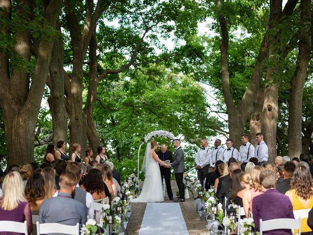 Tanner and Lauren's wedding in Waterdown, Ontario 20