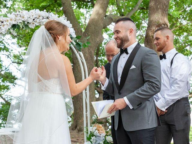 Tanner and Lauren's wedding in Waterdown, Ontario 21