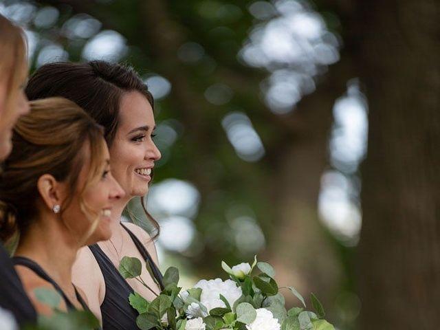 Tanner and Lauren's wedding in Waterdown, Ontario 22