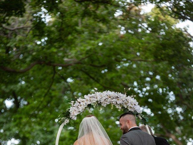 Tanner and Lauren's wedding in Waterdown, Ontario 24