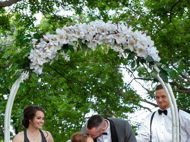 Tanner and Lauren's wedding in Waterdown, Ontario 25