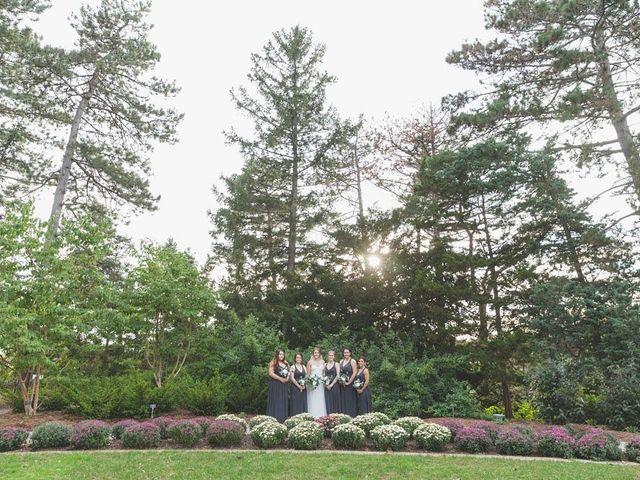 Tanner and Lauren's wedding in Waterdown, Ontario 29