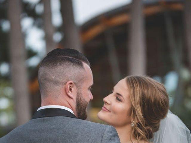 Tanner and Lauren's wedding in Waterdown, Ontario 31