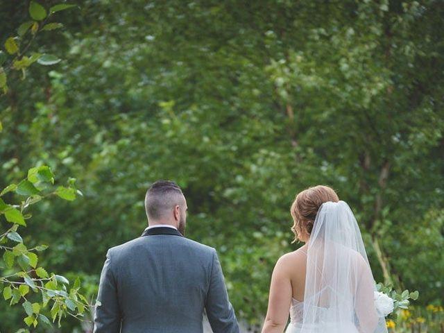 Tanner and Lauren's wedding in Waterdown, Ontario 33