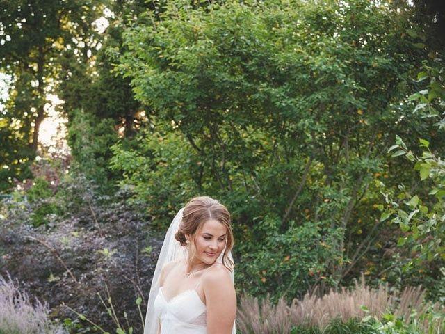 Tanner and Lauren's wedding in Waterdown, Ontario 34