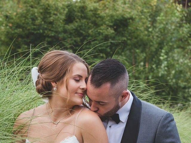 Tanner and Lauren's wedding in Waterdown, Ontario 38