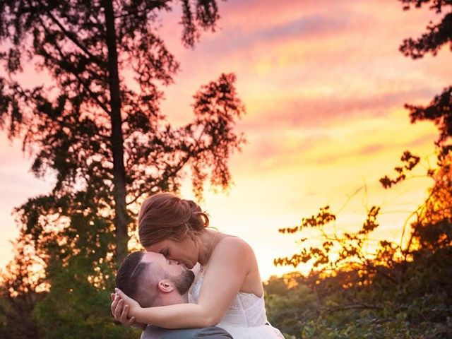 Tanner and Lauren's wedding in Waterdown, Ontario 49