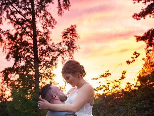 Tanner and Lauren's wedding in Waterdown, Ontario 50