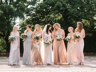 The wedding of Kalla and Lukas 3
