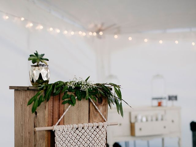 Cody and Tiana's wedding in Fort Qu'Appelle, Saskatchewan 22