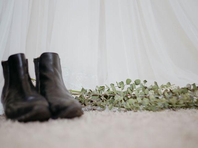 Cody and Tiana's wedding in Fort Qu'Appelle, Saskatchewan 38