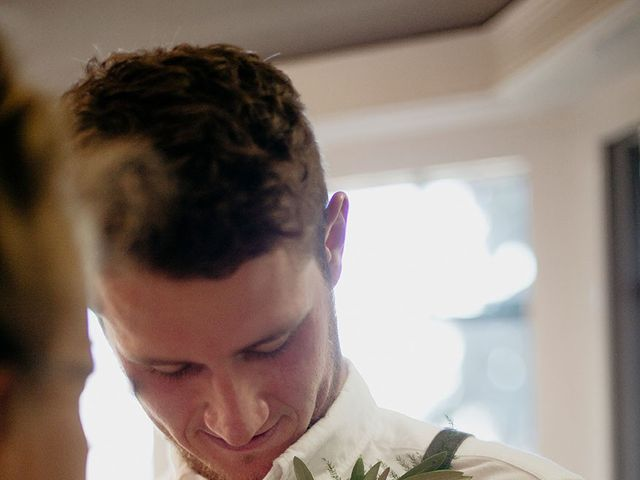 Cody and Tiana's wedding in Fort Qu'Appelle, Saskatchewan 58