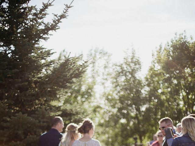 Cody and Tiana's wedding in Fort Qu'Appelle, Saskatchewan 65