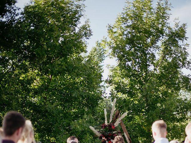 Cody and Tiana's wedding in Fort Qu'Appelle, Saskatchewan 67