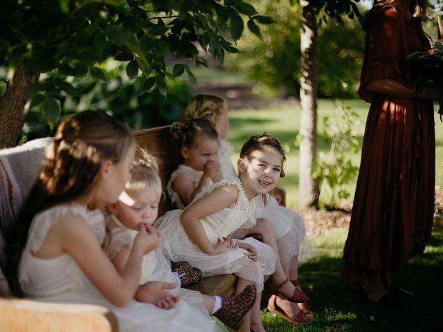 Cody and Tiana's wedding in Fort Qu'Appelle, Saskatchewan 71