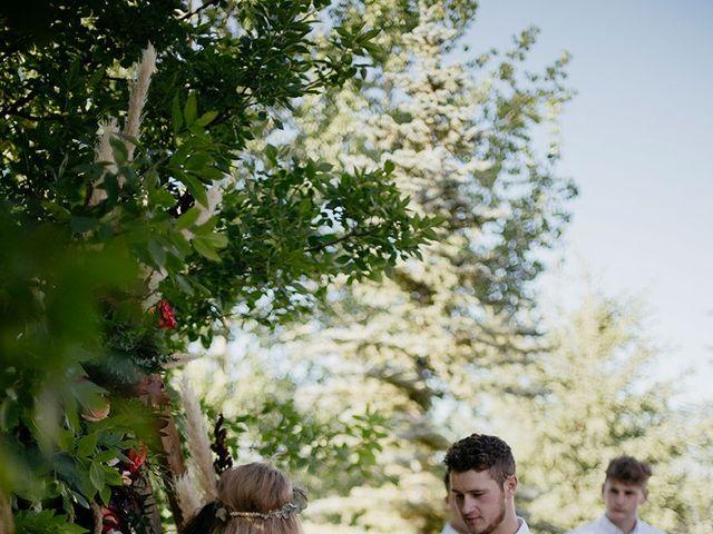 Cody and Tiana's wedding in Fort Qu'Appelle, Saskatchewan 73