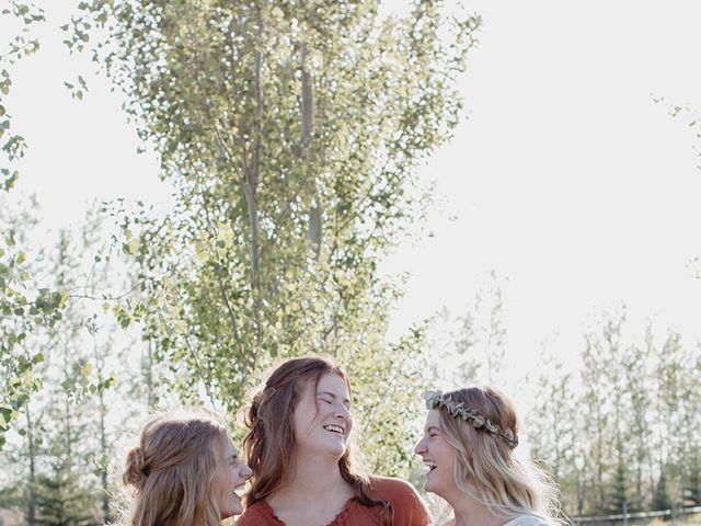 Cody and Tiana's wedding in Fort Qu'Appelle, Saskatchewan 79