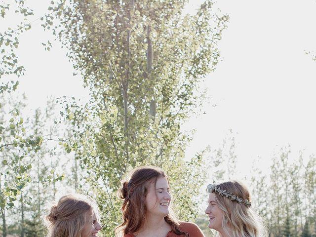 Cody and Tiana's wedding in Fort Qu'Appelle, Saskatchewan 80