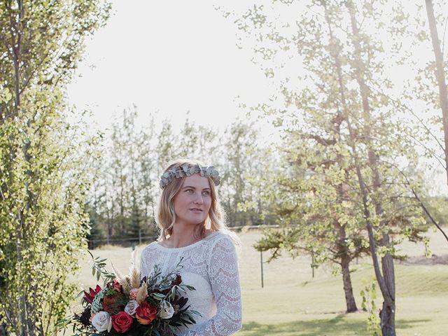 Cody and Tiana's wedding in Fort Qu'Appelle, Saskatchewan 93