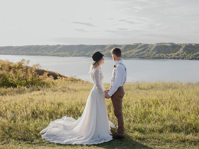 Cody and Tiana's wedding in Fort Qu'Appelle, Saskatchewan 103