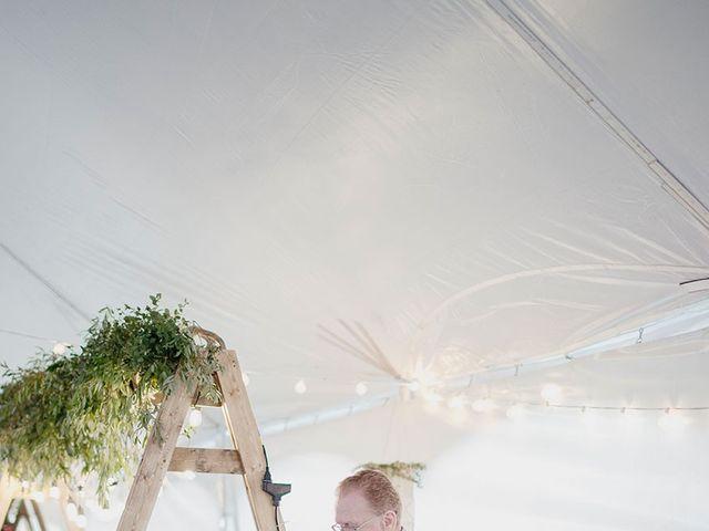 Cody and Tiana's wedding in Fort Qu'Appelle, Saskatchewan 113