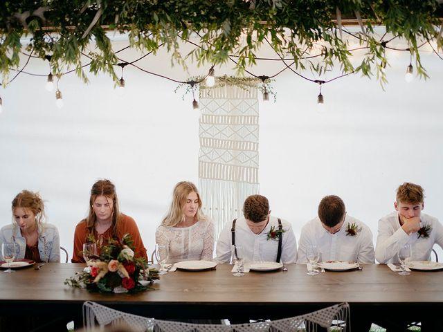 Cody and Tiana's wedding in Fort Qu'Appelle, Saskatchewan 114