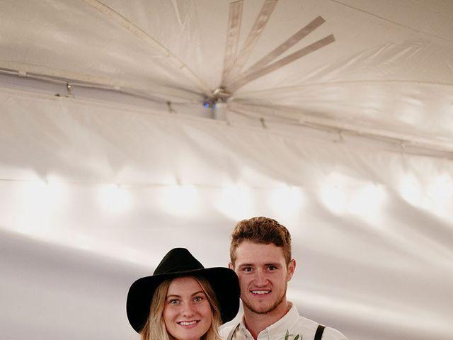 Cody and Tiana's wedding in Fort Qu'Appelle, Saskatchewan 115