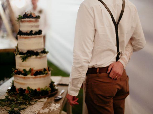 Cody and Tiana's wedding in Fort Qu'Appelle, Saskatchewan 116