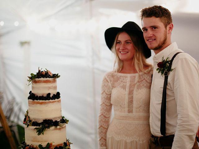 Cody and Tiana's wedding in Fort Qu'Appelle, Saskatchewan 117