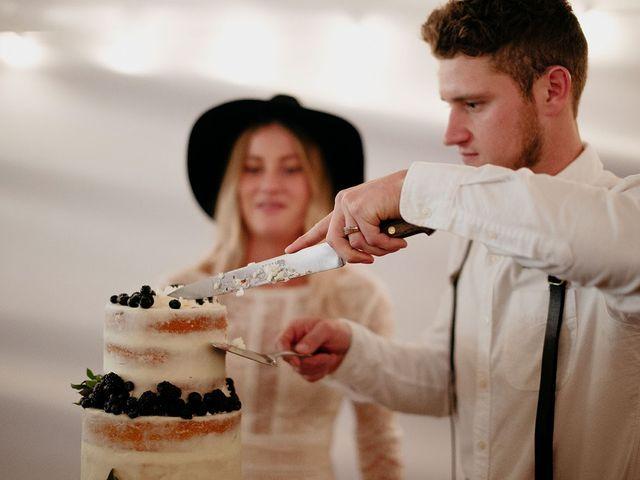 Cody and Tiana's wedding in Fort Qu'Appelle, Saskatchewan 120