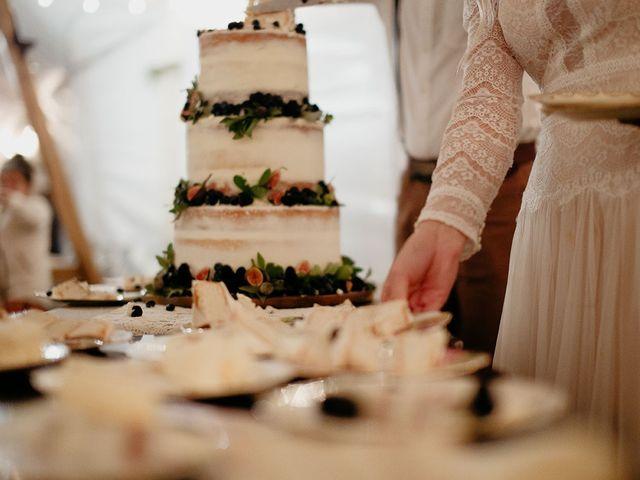 Cody and Tiana's wedding in Fort Qu'Appelle, Saskatchewan 124