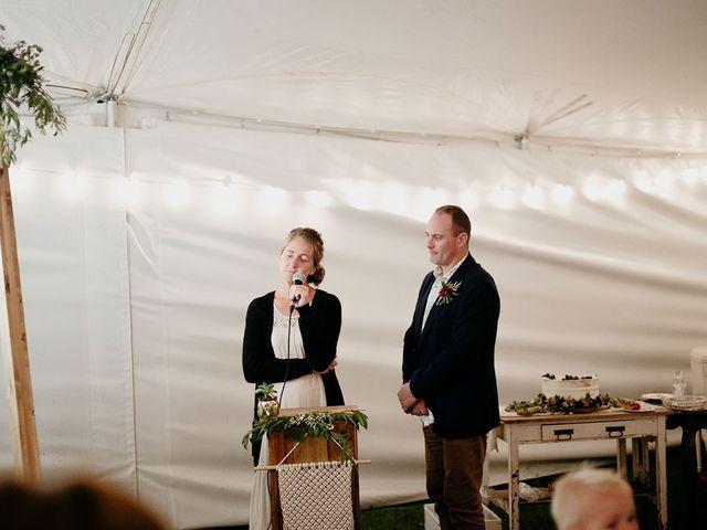 Cody and Tiana's wedding in Fort Qu'Appelle, Saskatchewan 127