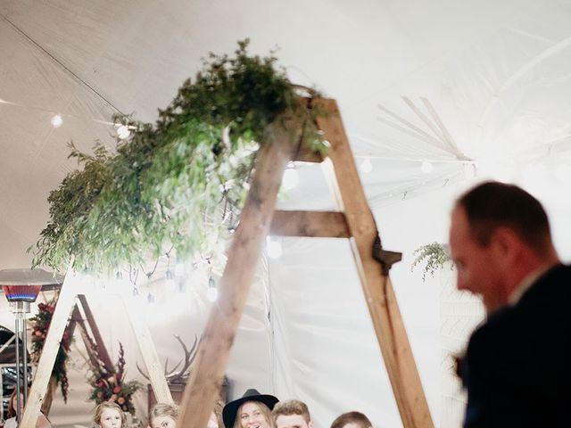 Cody and Tiana's wedding in Fort Qu'Appelle, Saskatchewan 129