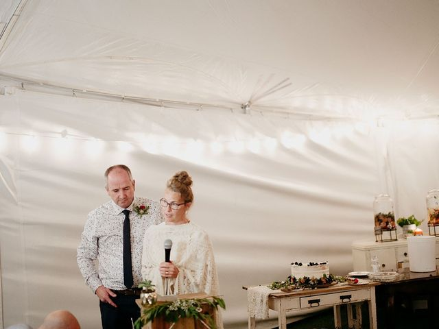 Cody and Tiana's wedding in Fort Qu'Appelle, Saskatchewan 132