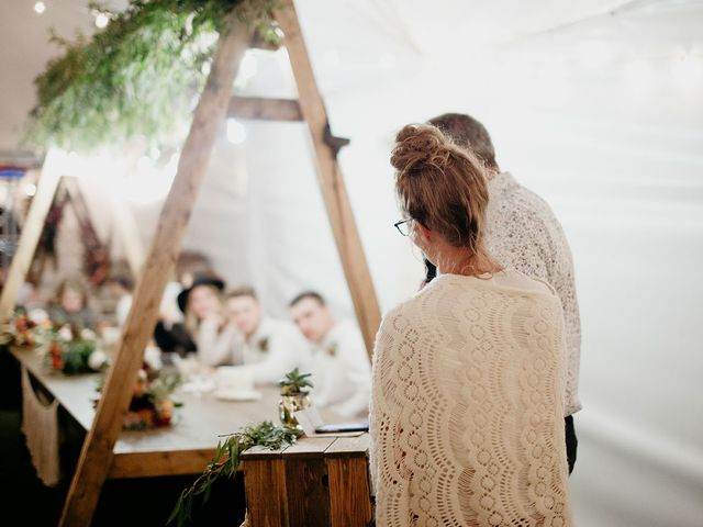 Cody and Tiana's wedding in Fort Qu'Appelle, Saskatchewan 133