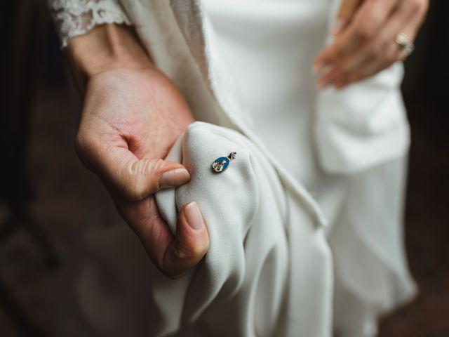 McKenzie and Kristina 's wedding in Toronto, Ontario 32