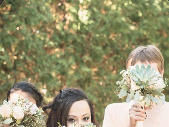 Neil and Shari's wedding in Toronto, Ontario 3