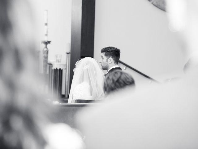 Neil and Shari's wedding in Toronto, Ontario 11
