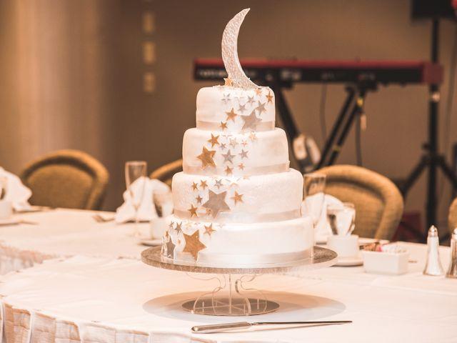 Neil and Shari's wedding in Toronto, Ontario 14