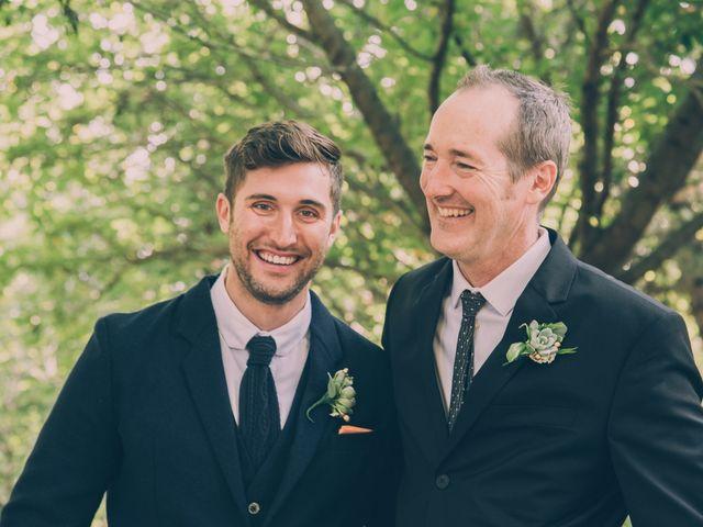 Neil and Shari's wedding in Toronto, Ontario 8