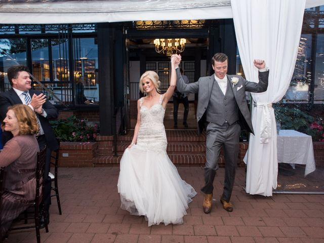 Brian and Marisa's wedding in Vancouver, British Columbia 40