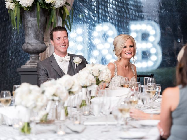 Brian and Marisa's wedding in Vancouver, British Columbia 43
