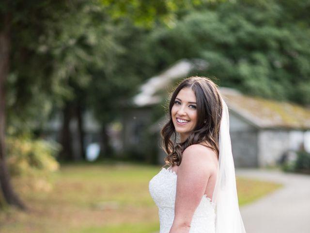 David and Caitlin's wedding in Harrison Mills, British Columbia 19