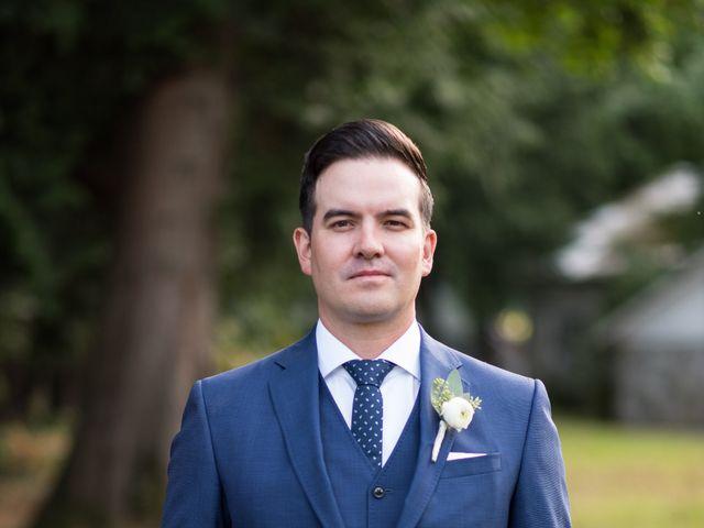David and Caitlin's wedding in Harrison Mills, British Columbia 20