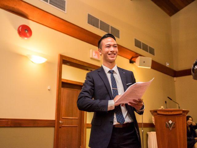 Kimberley and Daniel's wedding in Coquitlam, British Columbia 15