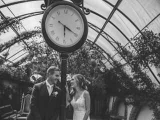 The wedding of Stephanie and Jesse 3